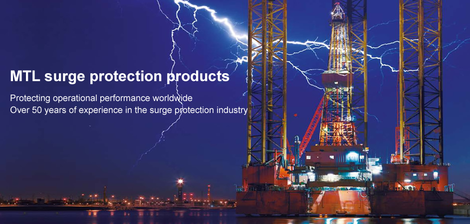 MTL surge protection products
