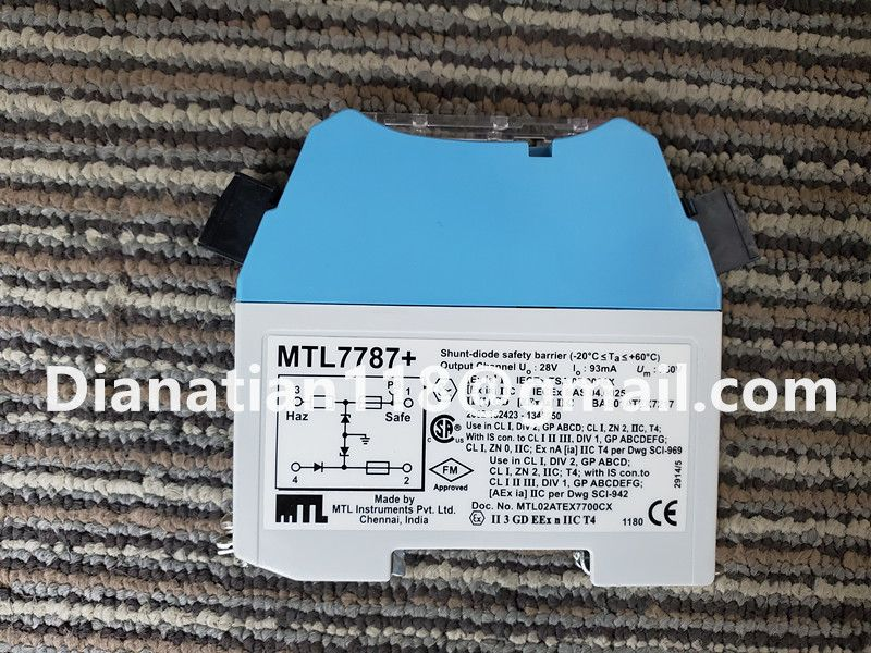 New arrival MTL7787+, MTL7787+ MTL7700 series zener barriers. Our stock MTL7787+ in stock for sale with good price.